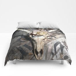 Homage to Georgia Comforters