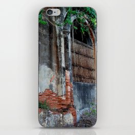 Old Colonial Building iPhone Skin