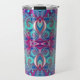 Indian Style G238 Travel Mug
