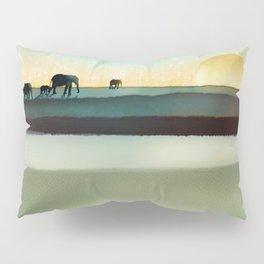 Gentle Journey Pillow Sham