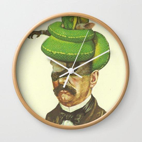 Guerrero Verde  Wall Clock