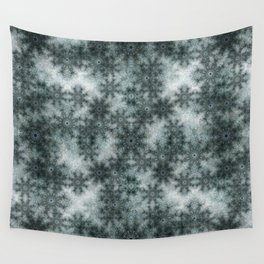 Winter Wall Tapestry