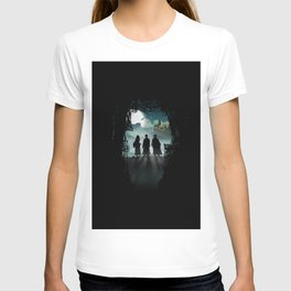 HarryPotter T-shirt