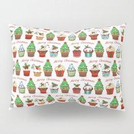 Christmas sweets Pillow Sham