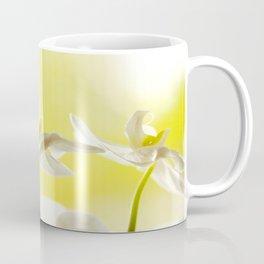 Three Ballerinas Coffee Mug
