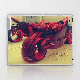 BIXE.CB7 Laptop & iPad Skin