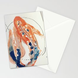 KOI::. Stationery Cards