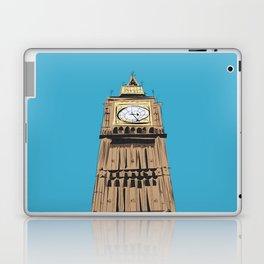 London Big Ben Laptop & iPad Skin