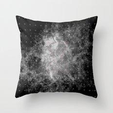 COORDINATE Black Throw Pillow