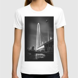Margaret Hunt Hill Bridge T-shirt