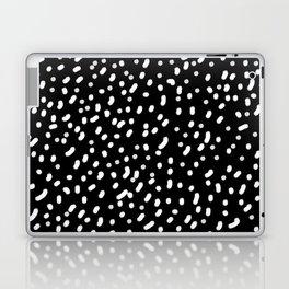 Leticia Ka 09 Laptop & iPad Skin