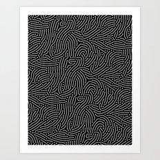 Kani Maria Art Print