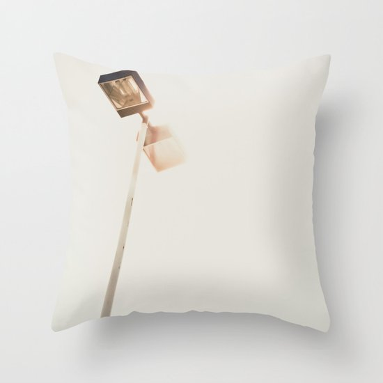 Reache Throw Pillow