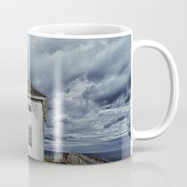 Lighthouse in Newfoundland, Canada Coffee Mug