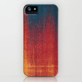 SCRATCHES / Ten iPhone Case