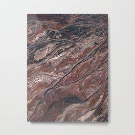 Art Piece by Anton Sharov Metal Print