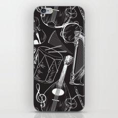 Classical Music iPhone & iPod Skin