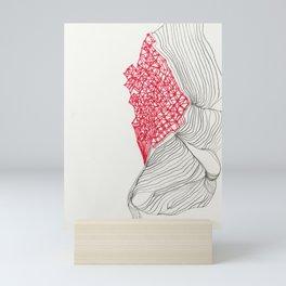 Feelings from Saigon III Mini Art Print