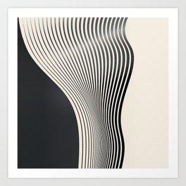 Abstract 18 Art Print