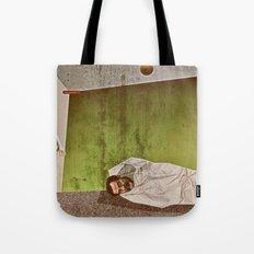 Sad Sack Tote Bag