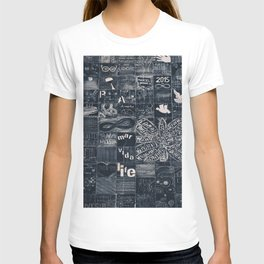 Urban art T-shirt