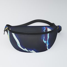 Hot Lava ~ Cold n Dry Fanny Pack
