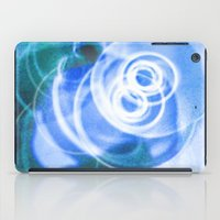 cup iPad Cases featuring Cup by ONEDAY+GRAPHIC