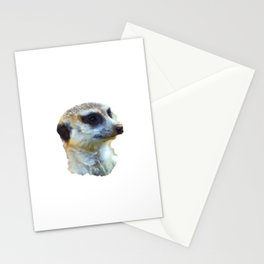 Hakuna Timone Stationery Cards