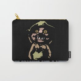 SIX SEASONS AND A MOVIE Carry-All Pouch