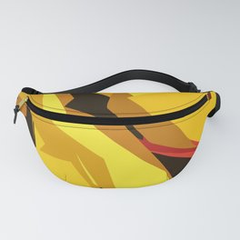 Flying Thoughts Fanny Pack