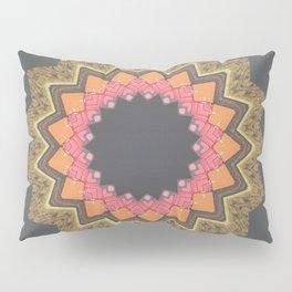 RETROGRADE Pillow Sham