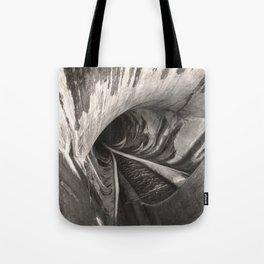 Dam Reticulation Tote Bag