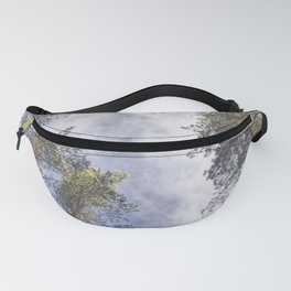 A walk in the Forest Fanny Pack