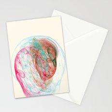 Bulb Nebula Stationery Cards
