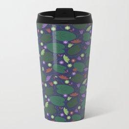 Lampi Metal Travel Mug