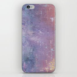 Lichen 8 iPhone Skin