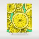 Lemons by Emma Freeman Designs by emmafreemanart
