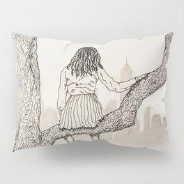 Climb Pillow Sham