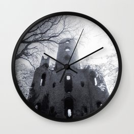 Enter Wall Clock