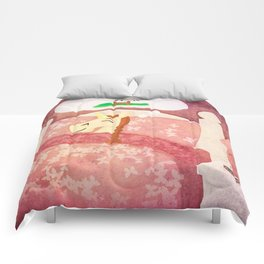 Counting Sheep Unicorn Comforters