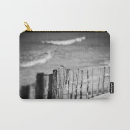 Sentier plage. Carry-All Pouch