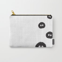 Soot Sprites Trail Carry-All Pouch