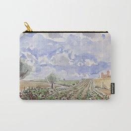Prado de la DobleRosa Carry-All Pouch