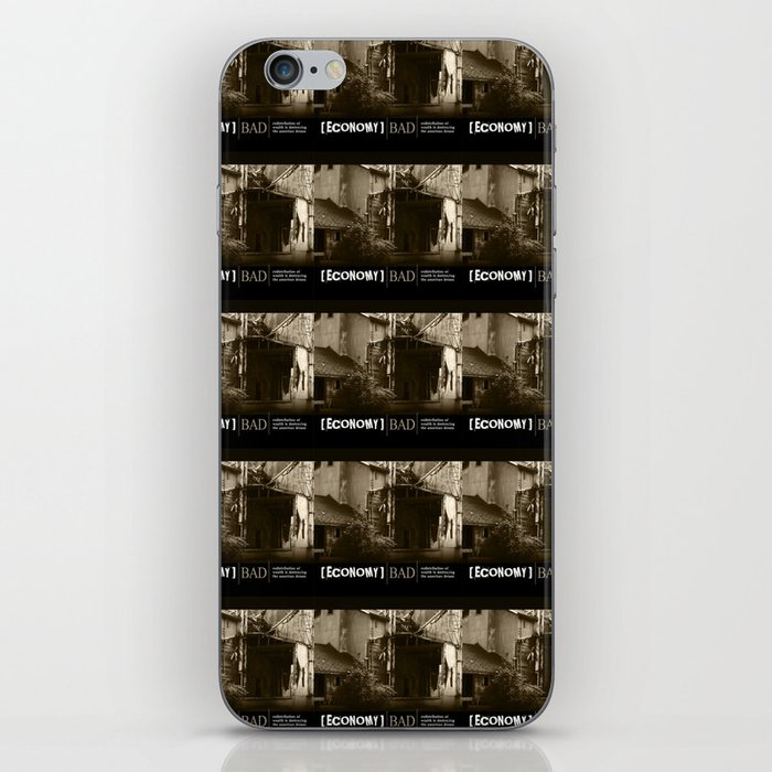 Where Are The Jobs iPhone Skin