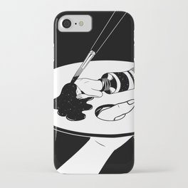 You're my favorite color iPhone Case