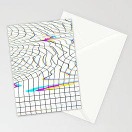 ERROR // 2 Stationery Cards