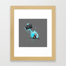Marimonda Framed Art Print