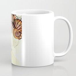 Kisses from the Sun Coffee Mug