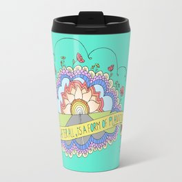 Dreaming Travel Mug