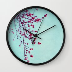 harmonize Wall Clock